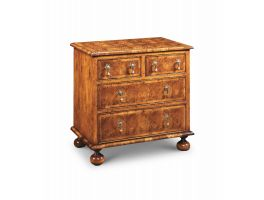 Iain James Occasional Furniture 4 Drawer Chest