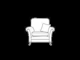 Alstons Malton Armchair