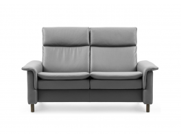 Stressless Aurora 2 Seater Sofa High Back