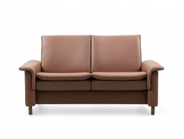 Stressless Aurora 2 Seater Sofa Low Back
