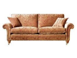 Duresta Belvedere 3 Seater Sofa 2 Cushions