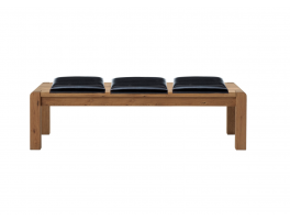 Estoril Bench with Pads