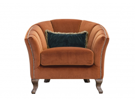 Alexander & James Betsy Chair