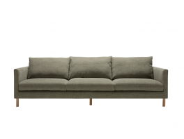 SITS Bianca 3.5 Seater Sofa