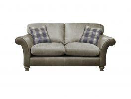 Alexander & James Blake 2 Seater Standard Back Sofa