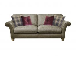 Alexander & James Blake 3 Seater Standard Back Sofa