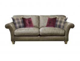 Alexander & James Blake 4 Seater Standard Back Sofa