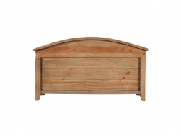 Mariner Bedroom Blanket Box