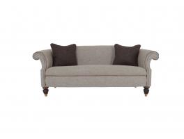 Tetrad Harris Tweed Bowmore Petit Sofa