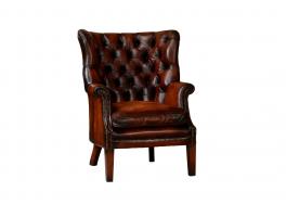 Tetrad Bradley Chair