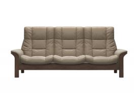 Stressless Buckingham 3 Seater Sofa