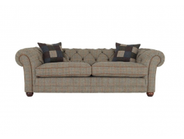 Tetrad Harris Tweed Castlebay Midi Sofa