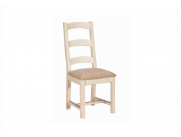 Cotswold Living & Dining Upholstered Seat Dining Chair