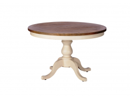 Cotswold Living & Dining Circular Dining Table