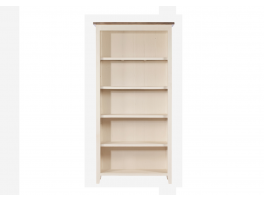 Cotswold Living & Dining Tall Bookcase