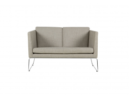 SITS Clark 2 Seater Sofa