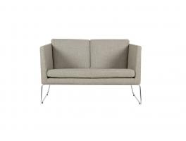 SITS Clark 2 Seater Sofa