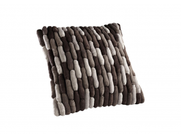 Dreamweavers Cobble Cappuccino Cushion