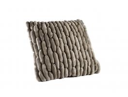 Dreamweavers Cobble Taupe Cushion