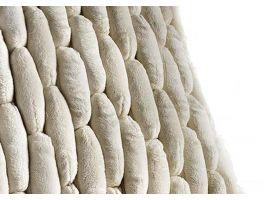 Dreamweavers Cobble White Rug