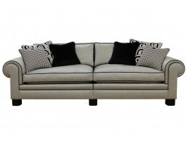 Duresta Coco Grand Split Sofa