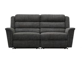 Parker Knoll Colorado Large Double Power Recliner 2 Seater Sofa