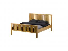Napolean Bedroom Bedframe