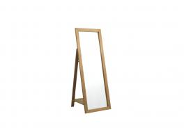 Napolean Bedroom Standing Mirror