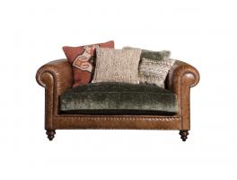 Tetrad Constable Snuggler Chair