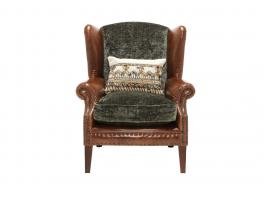 Tetrad Constable Wing Chair