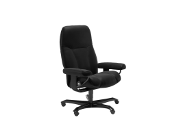 Stressless Consul Office Chair Quick Ship
