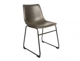 Bluebone Cooper Grey Dining Chair (x2)