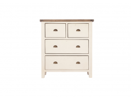 Cotswold Bedroom 4 Drawer Chest