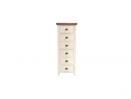 Cotswold Bedroom 6 Drawer Tall Chest