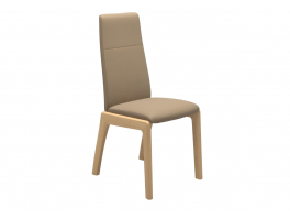 Stressless Chilli High Back Dining Chair D100