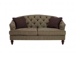 Tetrad Harris Tweed Dalmore Petit Sofa