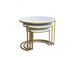 Andromeda Astrid Nest of Tables