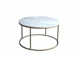 Andromeda Astrid Circular Coffee Table