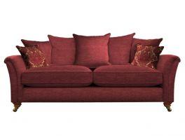 Parker Knoll Devonshire Grand Sofa Pillow Back