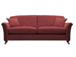 Parker Knoll Devonshire Grand Sofa Formal Back