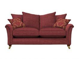 Parker Knoll Devonshire Large 2 Seater Pillow Back Sofa