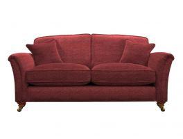 Parker Knoll Devonshire Large 2 Seater Formal Back Sofa