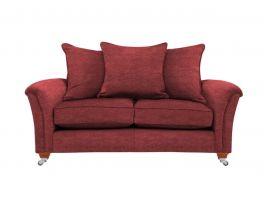 Parker Knoll Devonshire 2 Seater Pillow Back Sofa