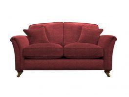 Parker Knoll Devonshire 2 Seater Formal Back Sofa