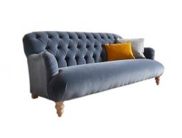 Tetrad FF Duffel Petit Sofa