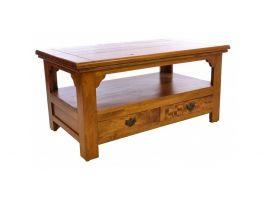 Ancient Mariner East Indies Coffee Table