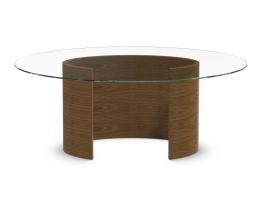 Tom Schneider Ellipse Medium Dining Table