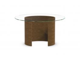 Tom Schneider Ellipse Small Dining Table