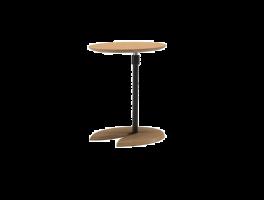 Stressless Ellipse Table