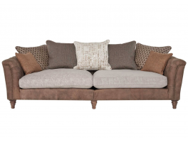 Westbridge Explorer Grand Split Mixed Sofa